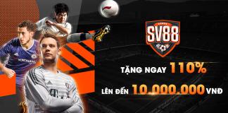 Cá cược thể thao đỉnh cao ngay tại sân chơi SV88