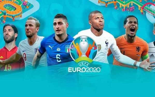 Mùa giải Euro 2020 hứa hẹn sẽ thật sự bùng nổ với sự góp mặt của nhiều gương mặt sáng giá