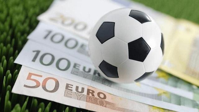 Mức tiền thưởng tại Giải vô địch bóng đá châu Âu 2021 khá hậu hĩnh