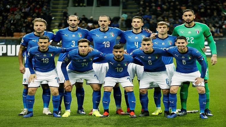 Dàn cầu thủ trẻ nằm trong đội tuyển Ý hứa hẹn sẽ mang tới những pha bóng đỉnh cao