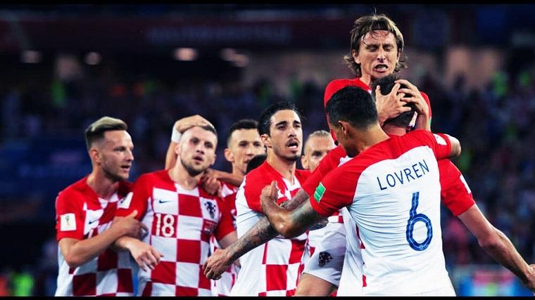 Croatia đang nắm trong tay dàn cầu thủ chất lượng