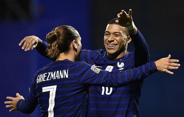 Giới chuyên gia nhận định Pháp là ứng cử viên sáng giá nhất cho ngôi vị vô địch Euro 2020