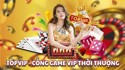 Tham gia ToPVIP88 đảm bảo vui chơi có thưởng