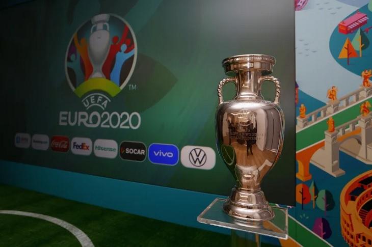 Tỷ lệ cá cược đội vô địch Euro 2020/2021