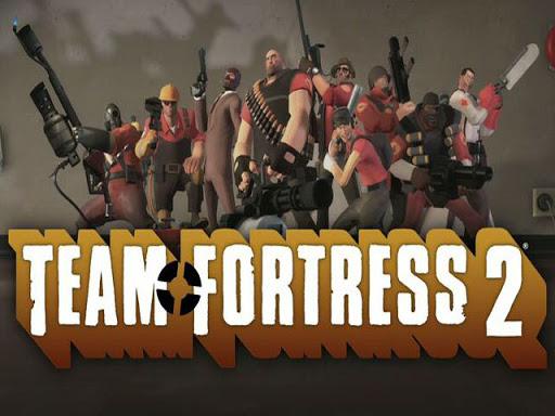 Team Fortress 2 là một tựa game bắn súng PC xuất sắc