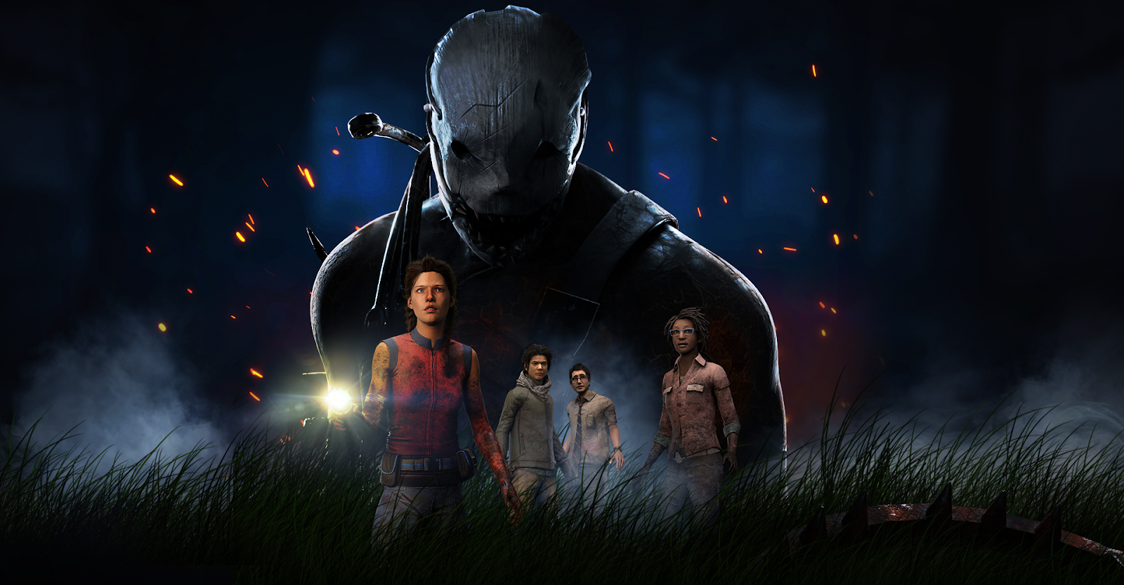 Dead by Daylight là game online kinh dị