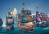 Hình ảnh trong game Sea of Thieves