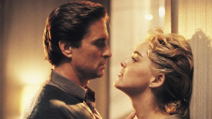 Phim Basic Instinct (1992) - Bộ phim kinh điển của Hollywood