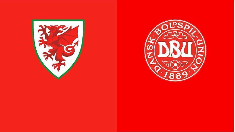 soi kèo Xứ Wales vs Đan Mạch