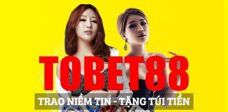 nhà cái tobet88