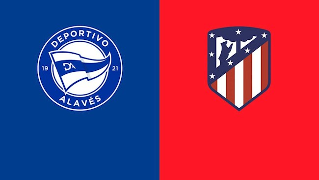 nhận định Alaves vs Atletico Madrid