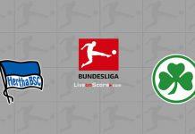 nhận định Soi kèo Hertha BSC Berlin vs Greuther Furth