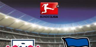nhận định Leipzig vs Hertha Berlin