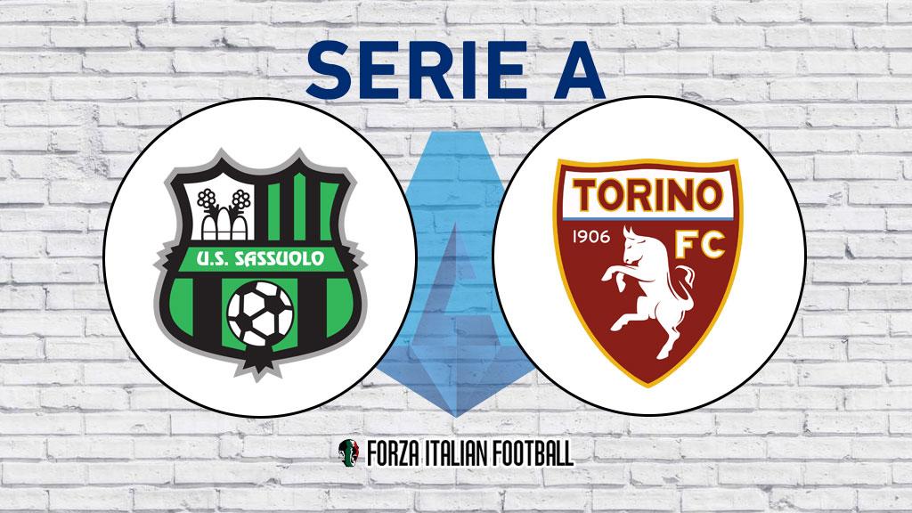 nhận định Soi kèo bóng đá Sassuolo Calcio vs Torino