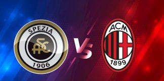 nhận định Spezia vs AC Milan