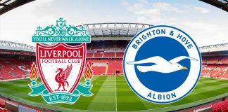 nhận định Liverpool vs Brighton