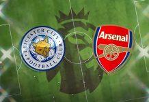 nhận định Leicester vs Arsenal
